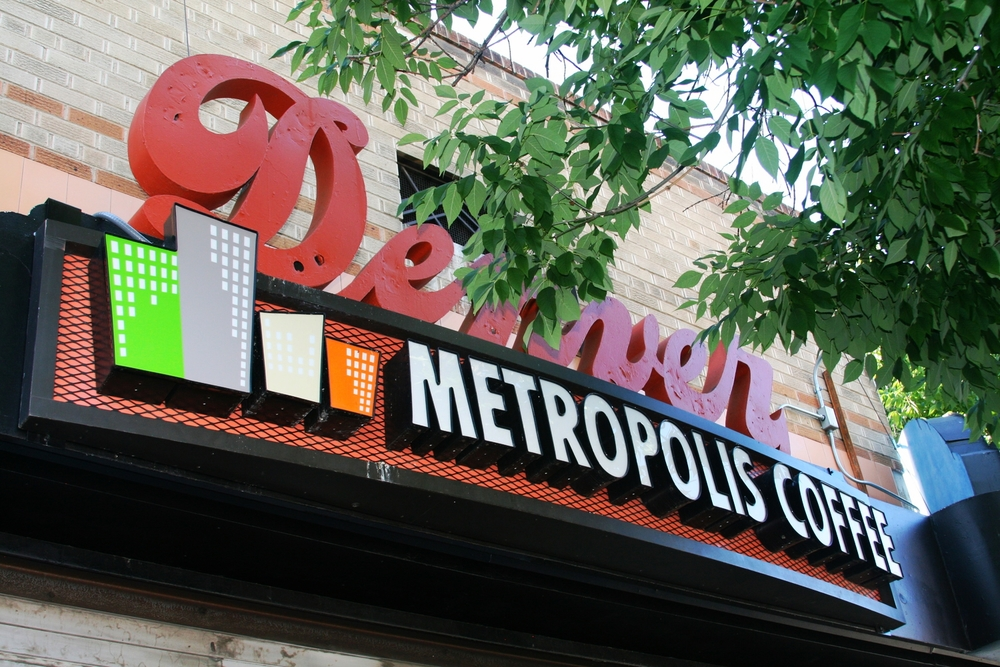 Metropolis Baker