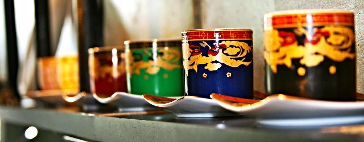 Specialty Espresso cups