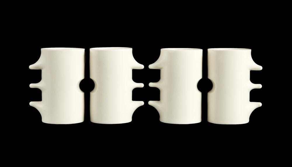 Triple Nipple