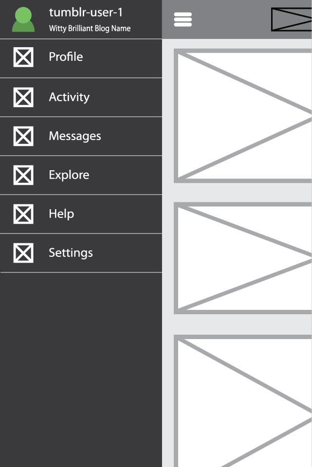Tumblr Redesign_Phone - Basement Menu.png