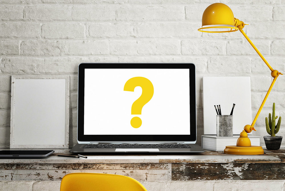 What pages / content / navigation should my website have? -