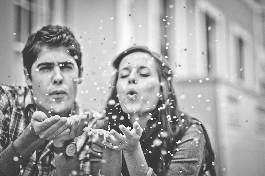 Photography Wes Cath Bo Kaap Engagement Shoot