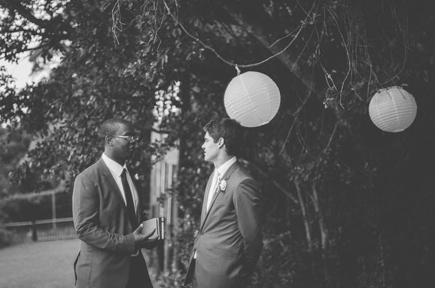 Wes Cath Wedding Photography East London