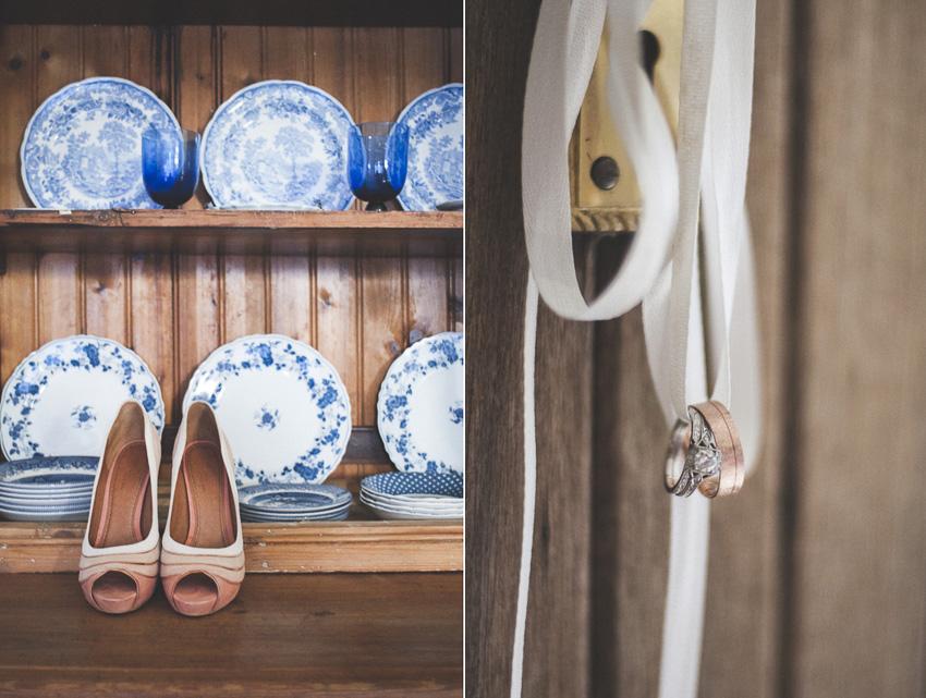 Justin Tara Karoo Wedding Photography