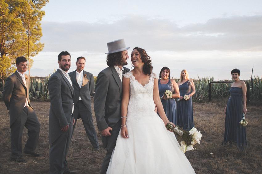 Wedding Karoo Photography Justin Tara