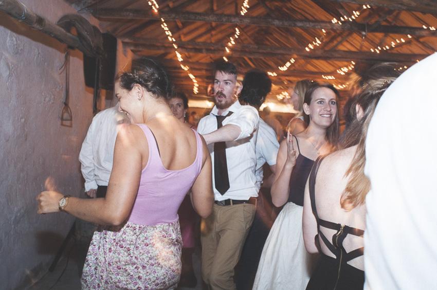 Photography Justin Tara Karoo Wedding