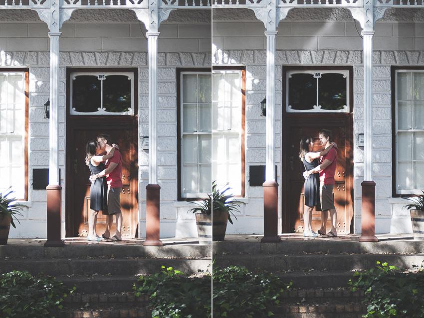 Stellenbosch Engagement Shoot Kannas Stephanie Photography