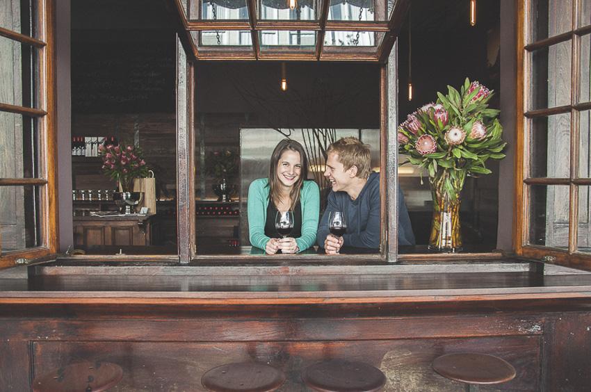 Engagement Shoot Photography Stellenbosch Stephanie Kannas