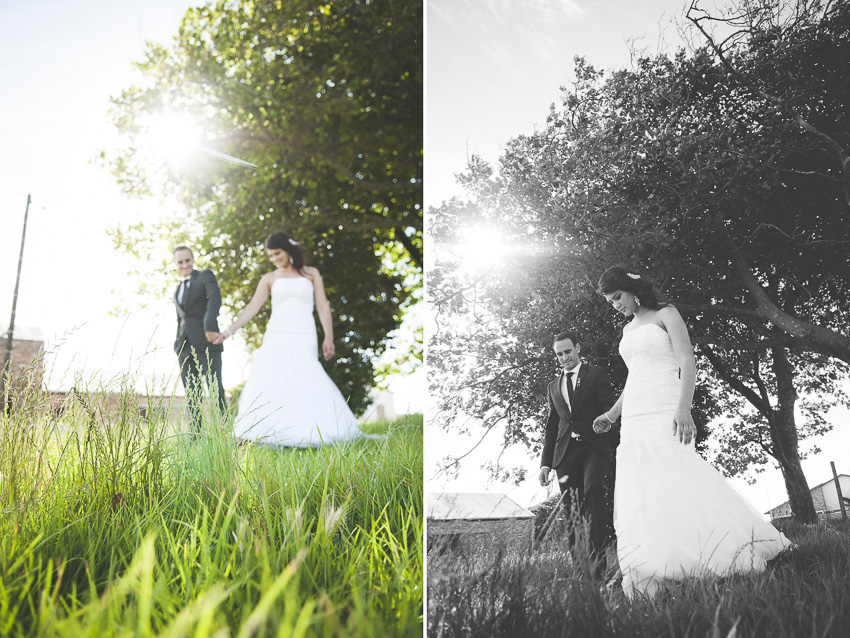 Wedding Photography Mechiel Monique Somerset West Cape Town