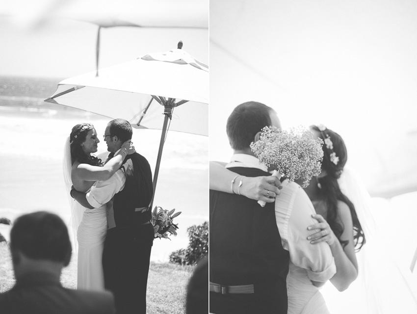 Wedding Photography Jaryd Nadine Llandudno Beach Cape Town
