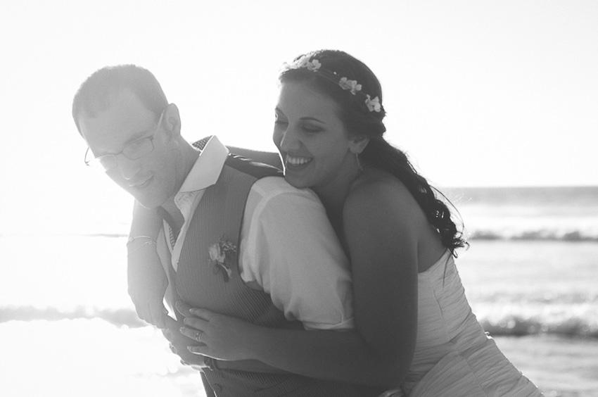 Cape Town Wedding Photography Jaryd Nadine Llandudno Beach