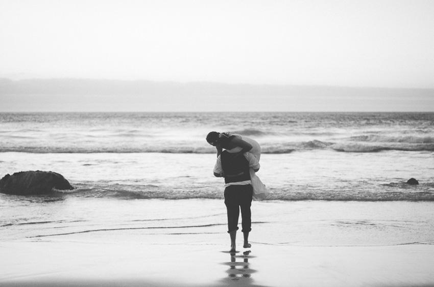 Jaryd Nadine Cape Town Llandudno Beach Wedding Photography