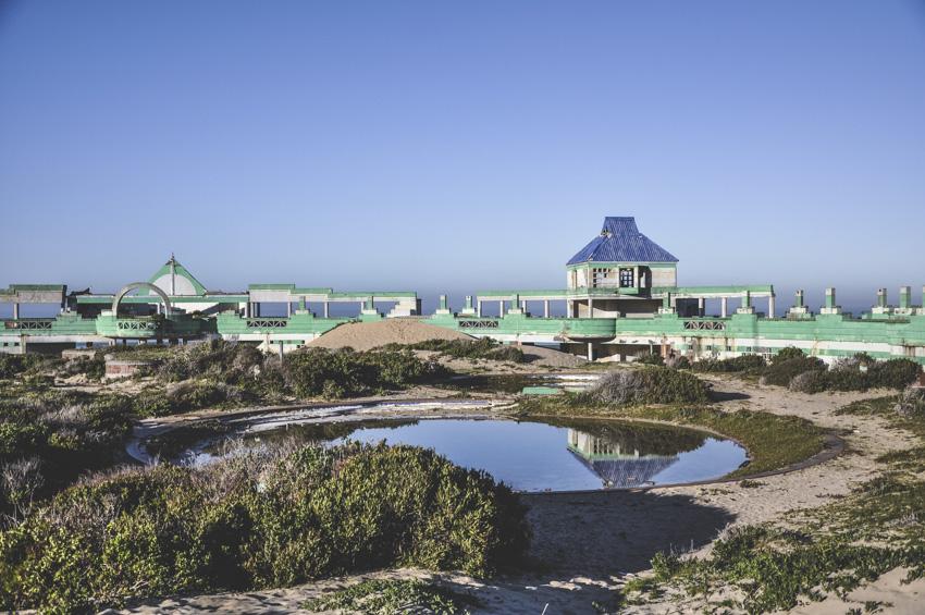 Cape Town YeahYeah Photography Macassar Beach Pavilion