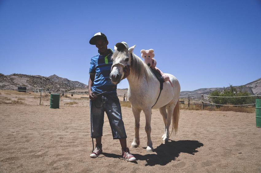 Northern Cape Springbok YeahYeah Photography