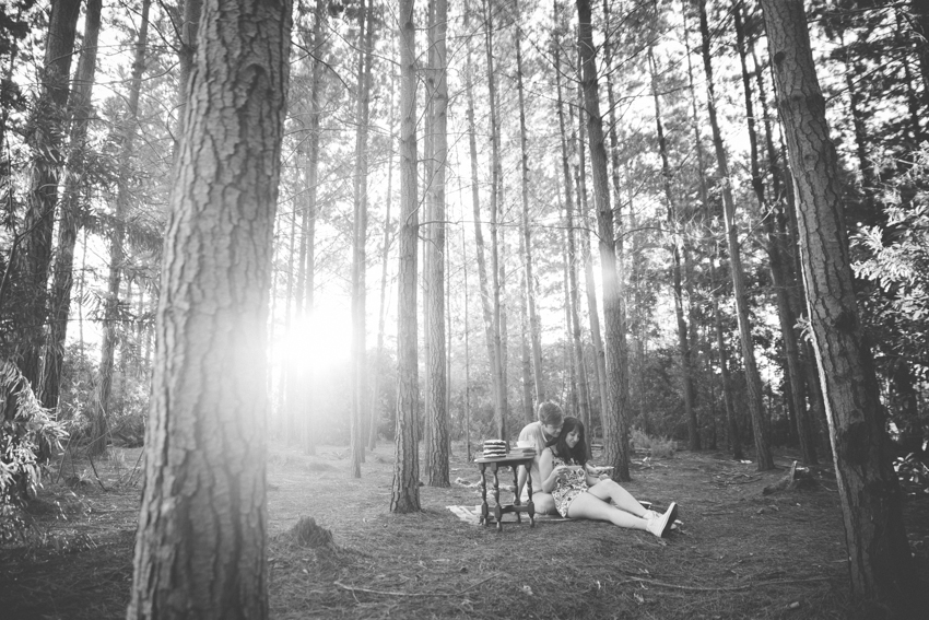 Stellenbosch YeahYeah Photography Glen Kelly Engagement Shoot Ca