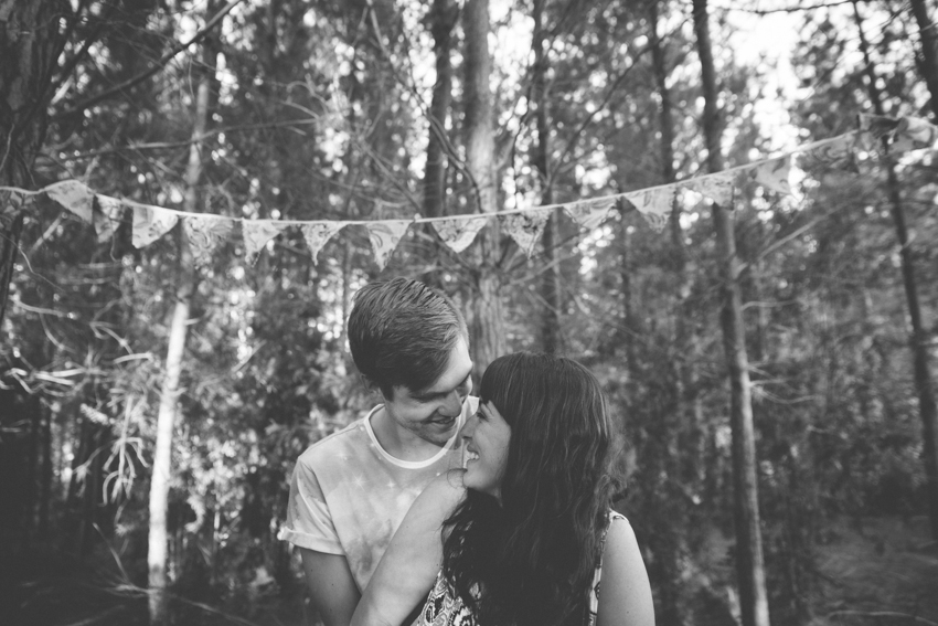 Engagement Shoot Glen Kelly Cape Town YeahYeah Photography Stell