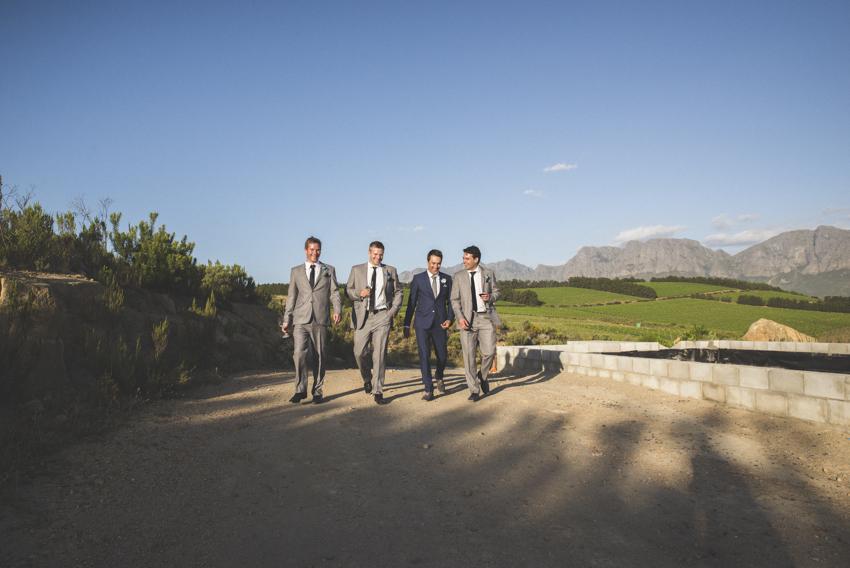 Cape Town Wedding Waterkloof Somerset West Andre Nikita YeahYeah