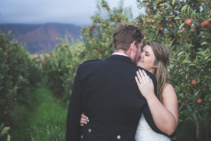 Oewerzicht Greyton Wedding Peter Rachel YeahYeah Photography