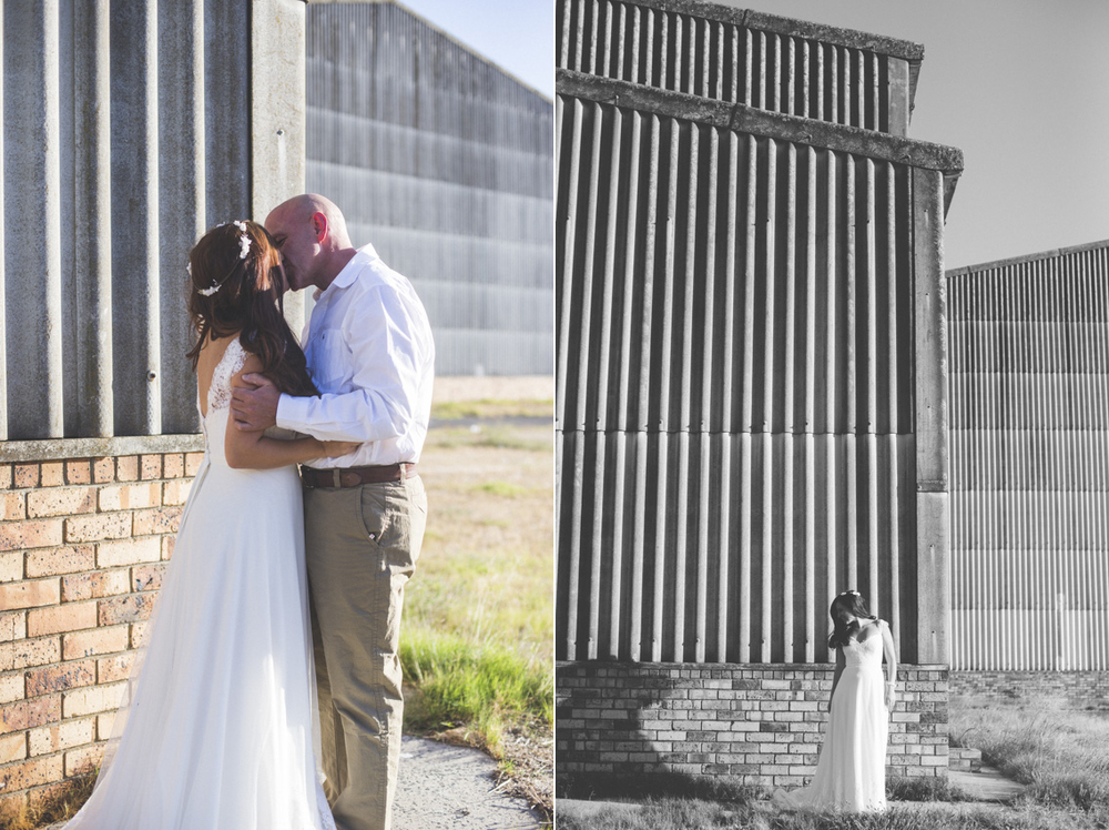 Triggerfish Somerset West Cape Town Wedding YeahYeah Photography