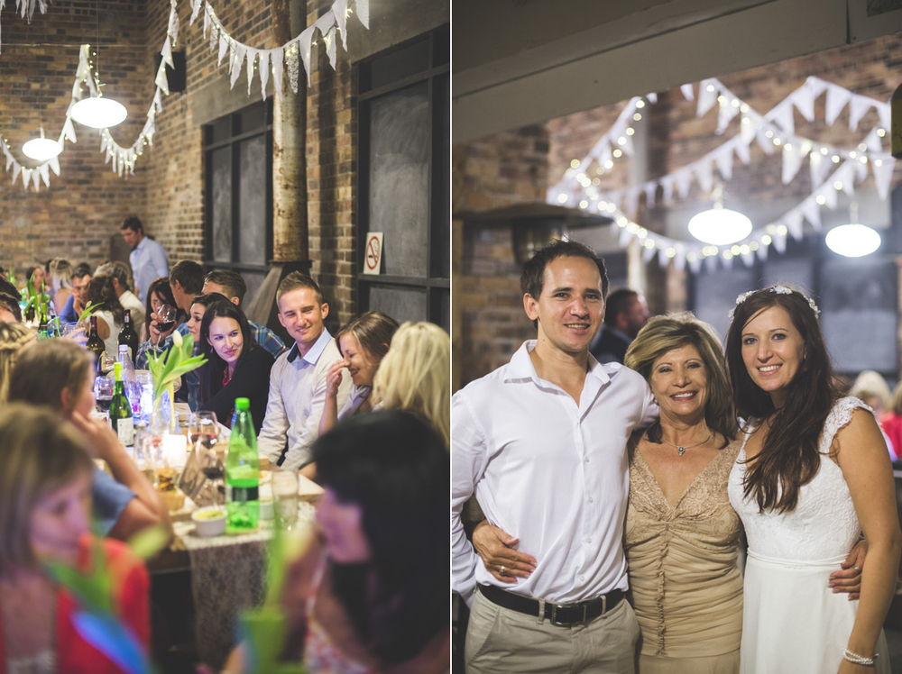 Wedding George Jolandi YeahYeah Photography Somerset West Trigge
