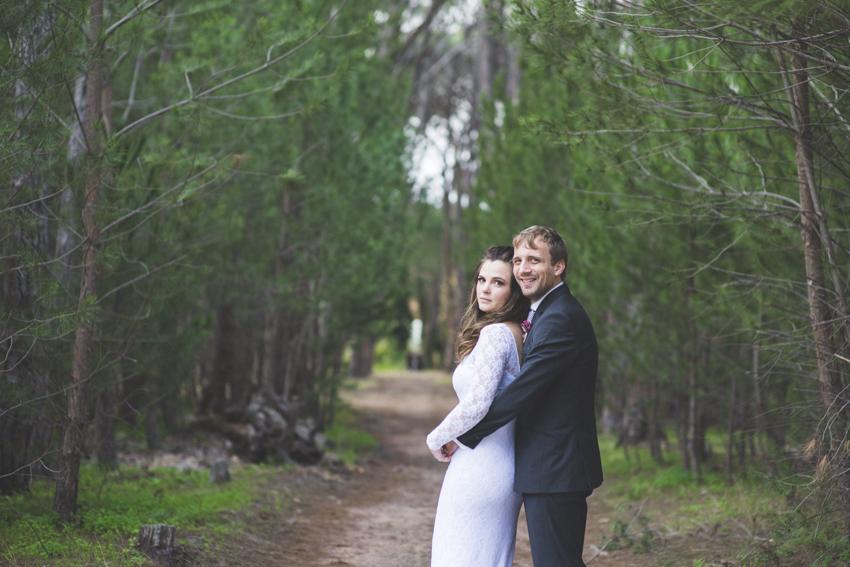 Jan Debbi Wedding YeahYeah Photography Winery Road Forest Stelle