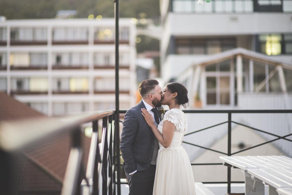 30 MAY, 2015   BENJAMIN & SARAH MARNEWICK   City of Cape Town
