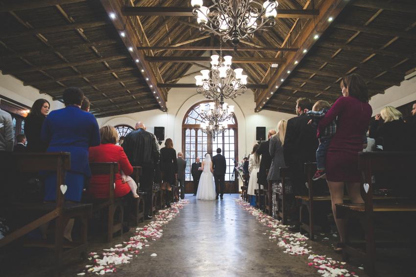 Kleinkaap Boutique Hotel Andrew Kerryn Wedding Joburg Cape Town