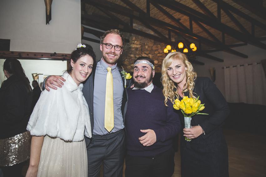 YeahYeah Wedding Photography Napier Cape Town Eagles Rest Guest