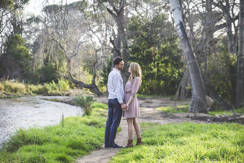 Somerset West Engagement Shoot YeahYeah Photography Calvin Laura
