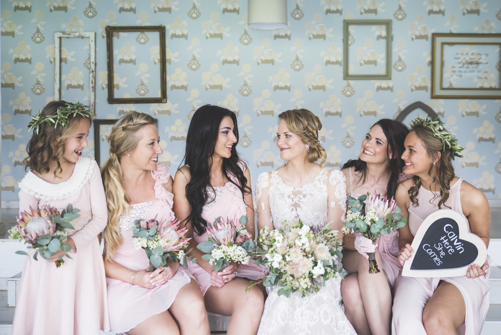 Calvin Laura Wedding Kronenburg Paarl YeahYeah Photography Cape