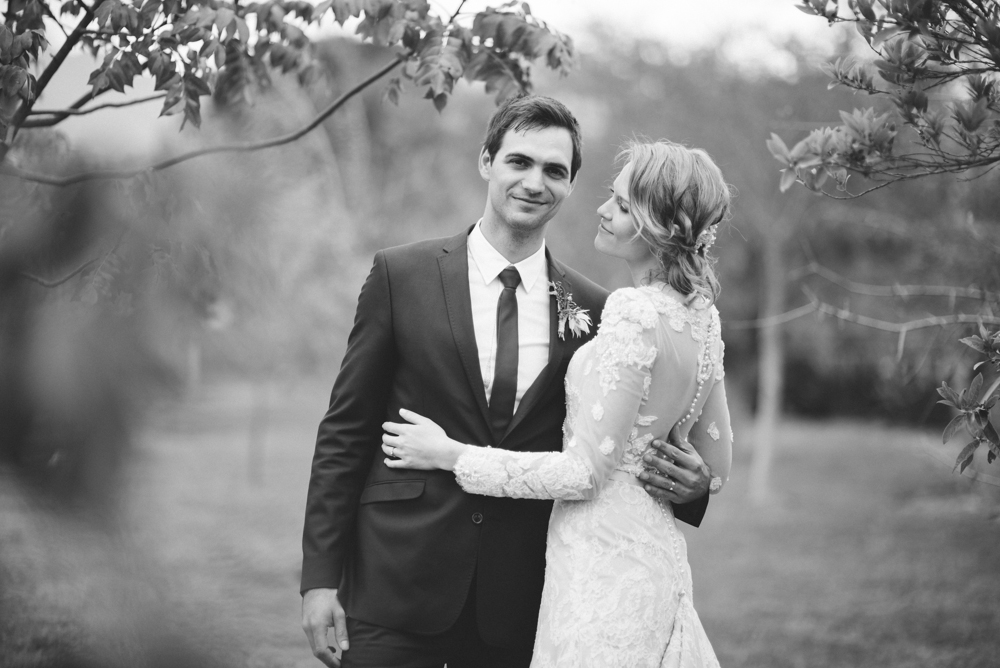 Wedding YeahYeah Photography Calvin Laura Cape Town Paarl Kronen