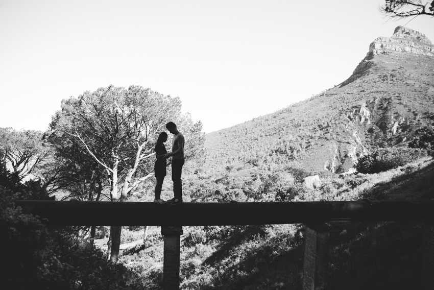 Engagement Shoot YeahYeah Photography Mike Lauren Cape Town