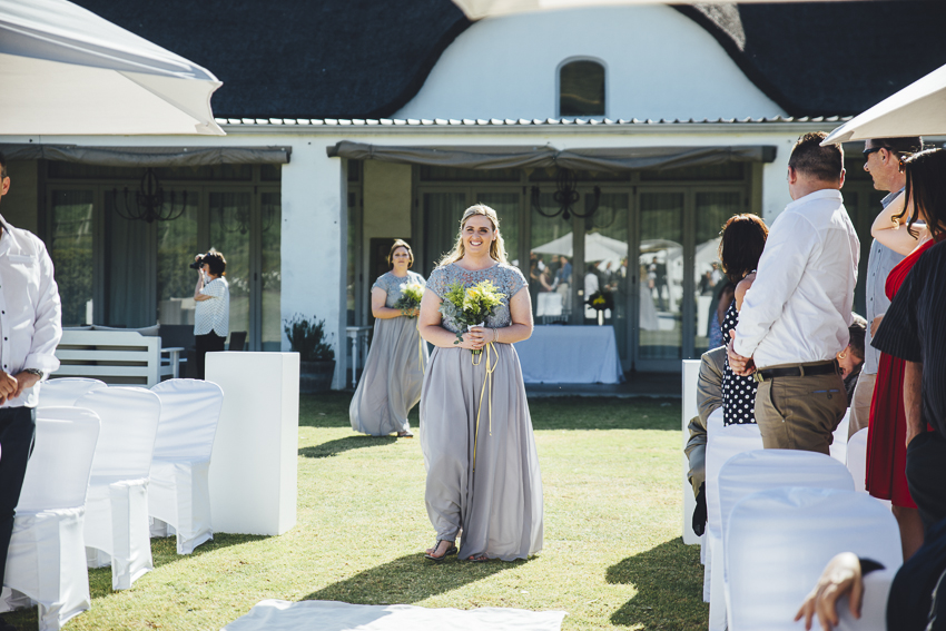 YeahYeah Photography Arnold Lauren Wedding In The Vine Cape Town