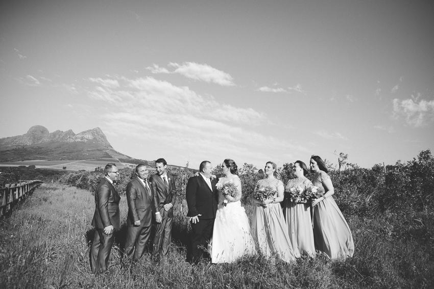 In The Vine Stellenbosch Arnold Lauren YeahYeah Photography Wedd