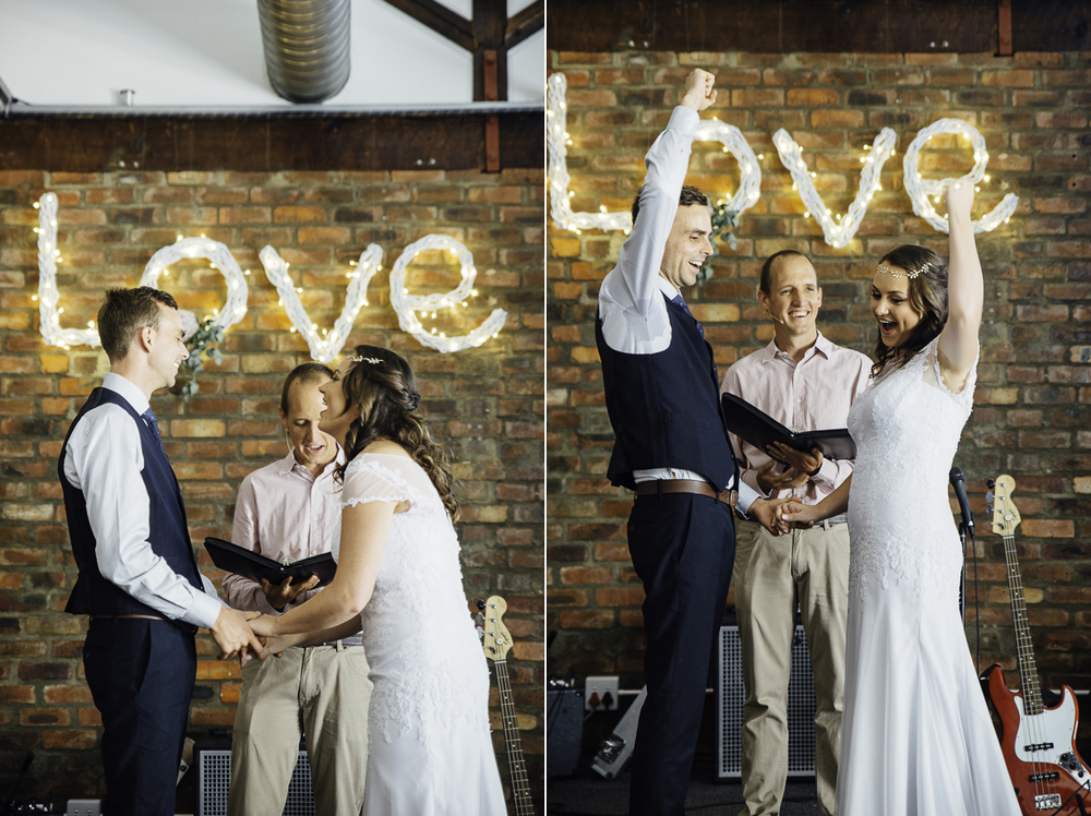 Slanghoek Valley Wedding Opstal Dave Pam Cape Town YeahYeah Phot