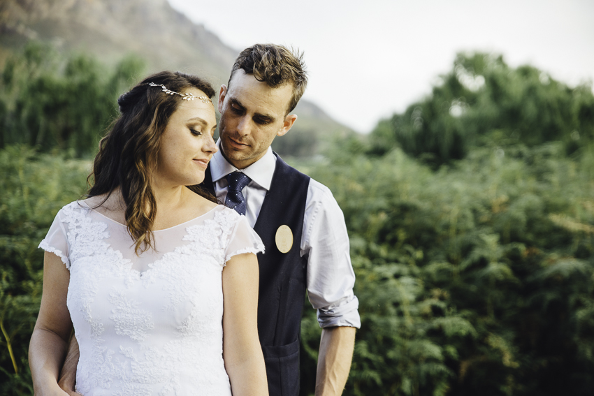 Wedding Opstal YeahYeah Photography Cape Town Slanghoek Valley D