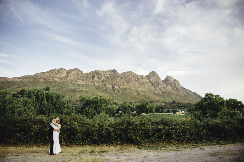 YeahYeah Photography Dave Pam Cape Town Opstal Slanghoek Valley