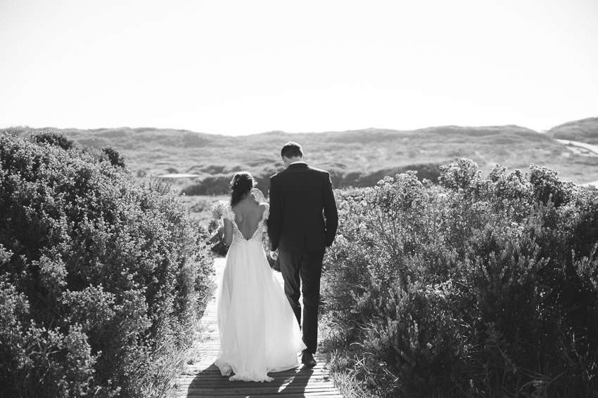 Wedding YeahYeah Photography Mike Lauren Cape Point Vineyards Ca
