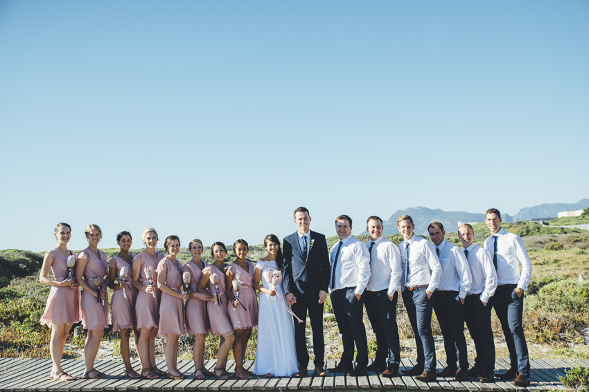 YeahYeah Wedding Photography Cape Point Vineyards Mike Lauren Ca