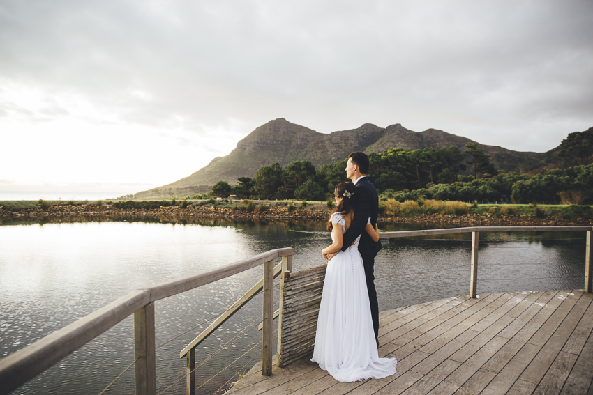 Cape Point Vineyards Wedding YeahYeah Photography Cape Town Mike