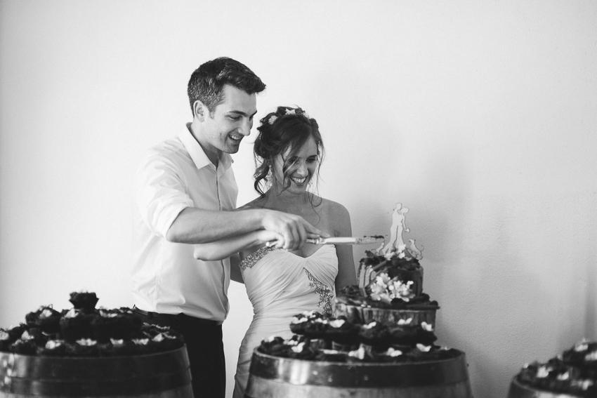 Cape Town Wedding Stellenbosch Delvera YeahYeah Photography Ian