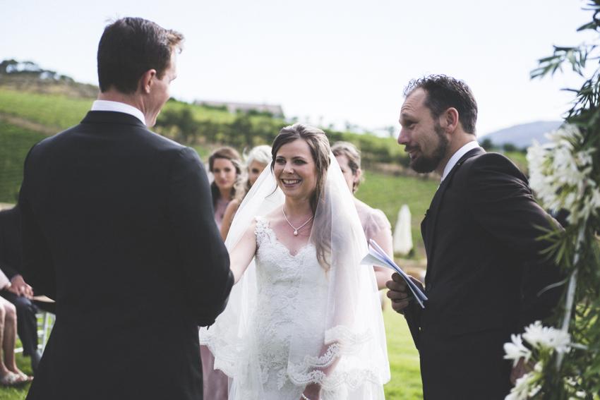 Hermanus Wedding Cape Town YeahYeah Photography Davide Aimee