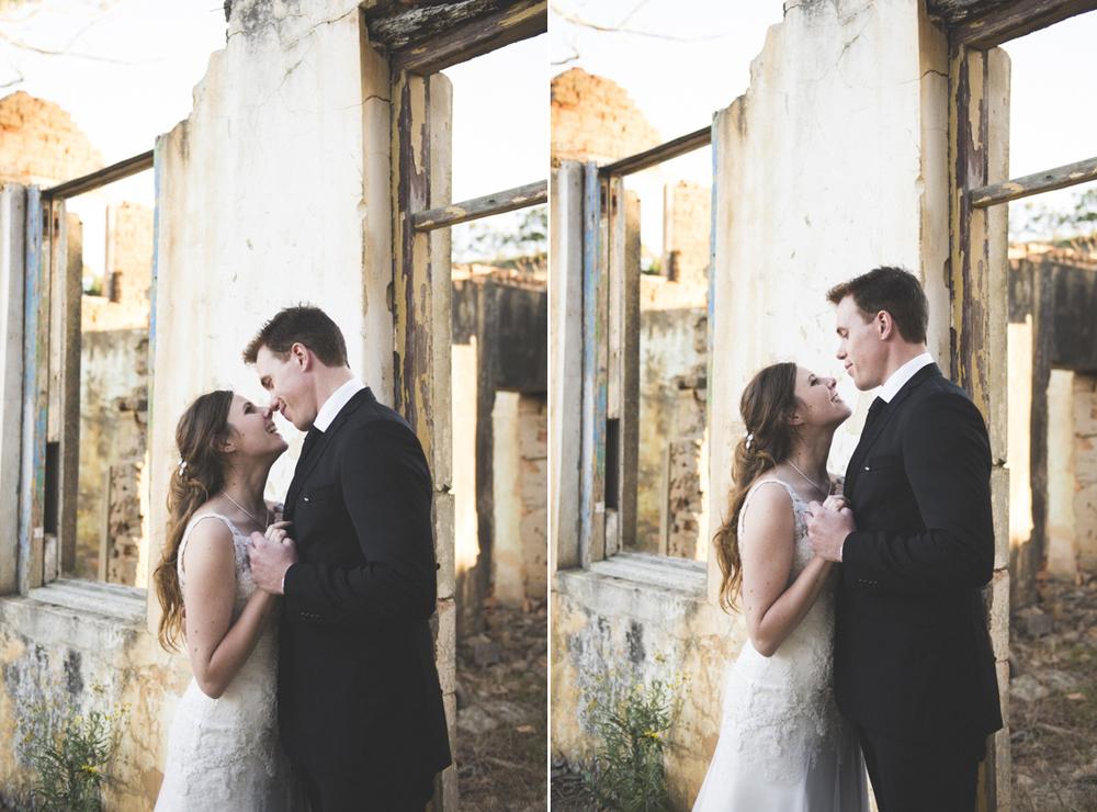 Cape Town Davide Aimee Hermanus YeahYeah Photography Wedding