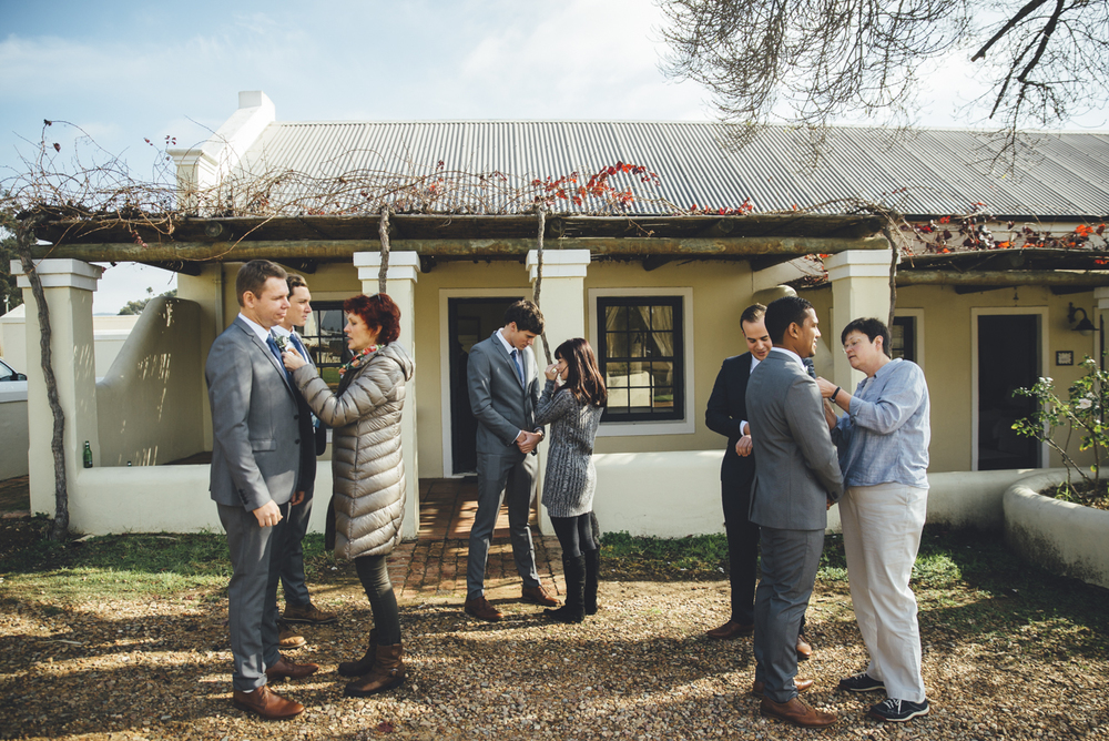 Yeahyeah Photography Cape Town Morgansvlei Tulbagh Wedding Maris