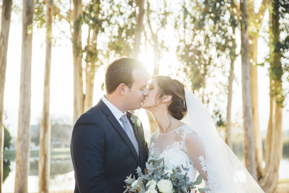 Mariska Andrew Yeahyeah Photography Wedding Morgansvlei Tulbagh