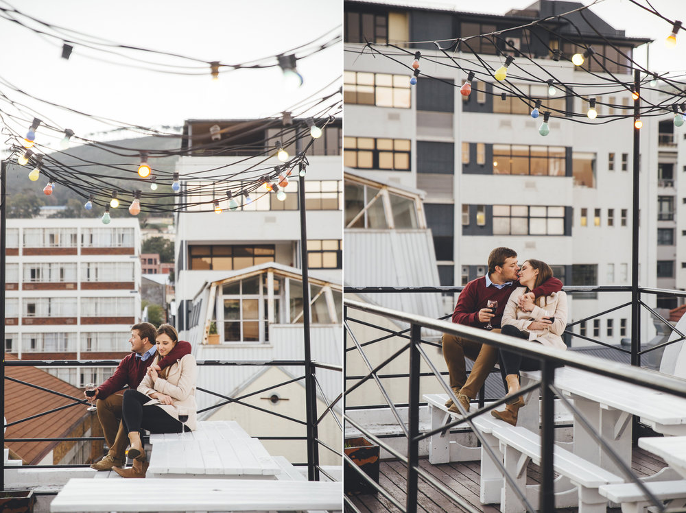 Cape Town Yeahyeah Photography Mia Donald Engagement Shoot