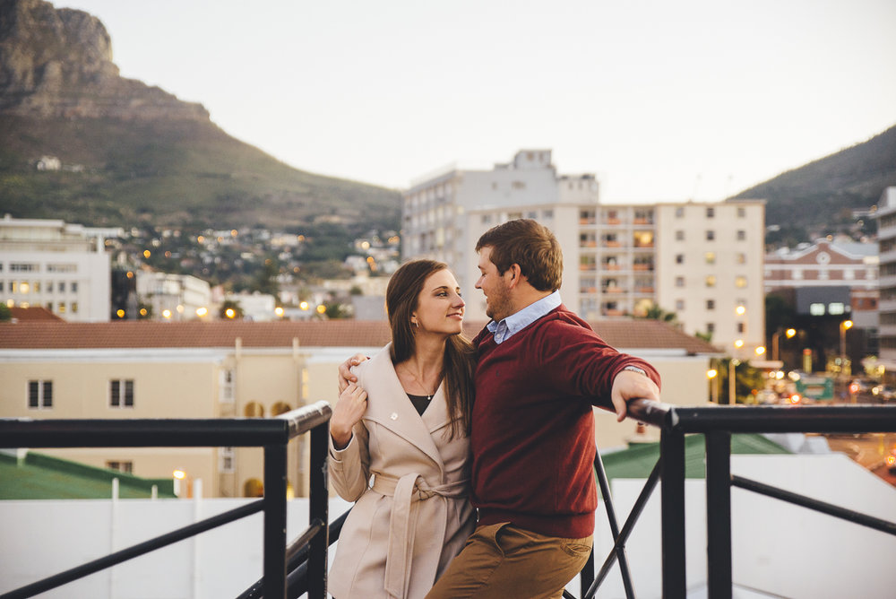 Yeahyeah Photography Engagement Shoot Mia Donald Cape Town