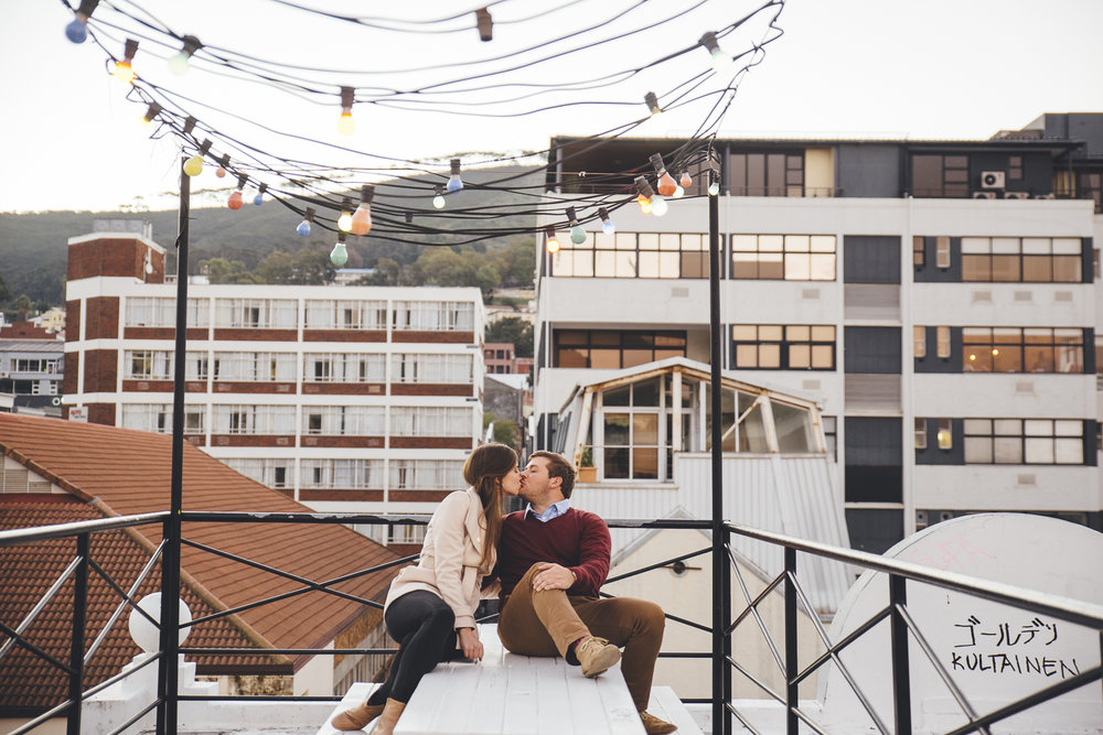 Cape Town Mia Donald Engagement Shoot Yeahyeah Photography