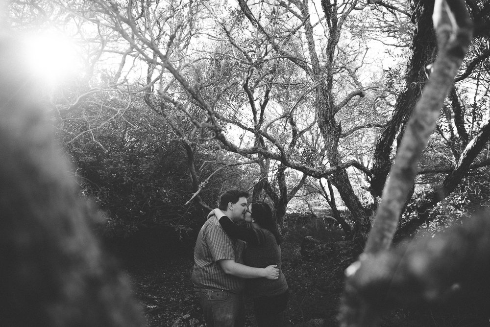 Yeahyeah Photography Engagement Shoot Nathan Michelle Taal Monum
