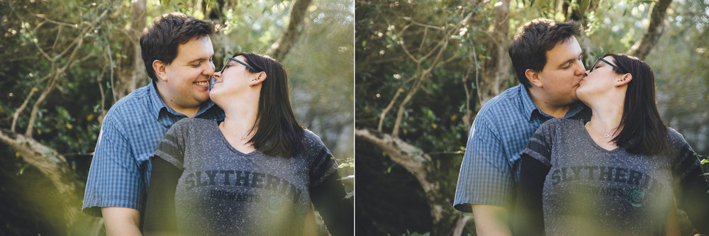 Engagement Shoot Nathan Michelle Yeahyeah Photography Paarl Taal